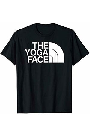 Barre Hot Yoga Pilates Classes Gifts High Intensity Yoga Class Funny Dance Fitness Workout T-Shirt