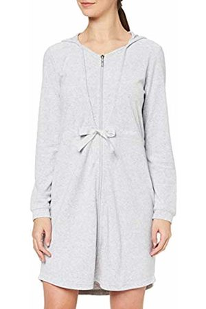 Triumph Women's Zip Robe Bathrobe