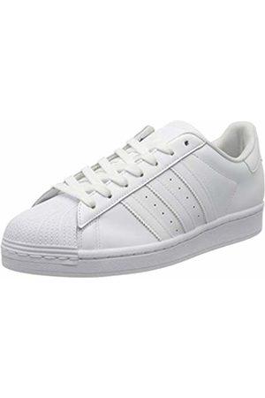adidas Men's Superstar Sneaker, FTWR /FTWR /FTWR