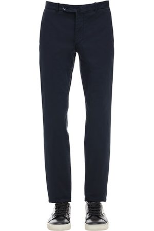 GTA Stretch Cotton Gabardine Pants