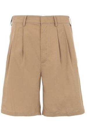 BUSCEMI TROUSERS - Bermuda shorts