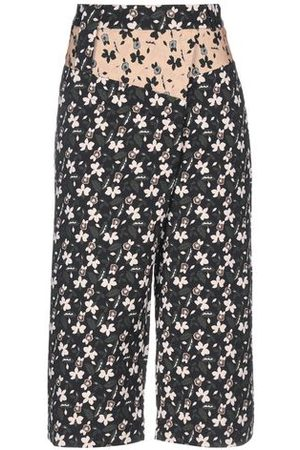 Ixos TROUSERS - 3/4-length trousers