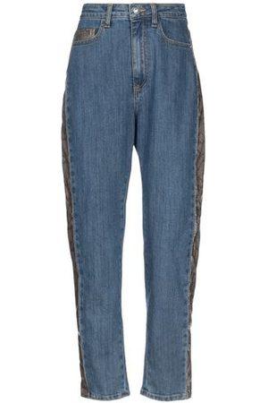 Annarita N. DENIM - Denim trousers