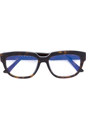 Marni Square shaped glasses