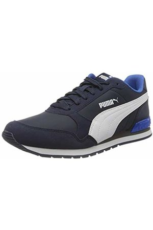 Puma Unisex Adult's ST Runner V2 NL Trainers, (Peacoat -Palace 28)