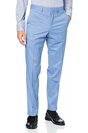 s.Oliver Men's 02.899.73.5444 Hose Lang Suit Trousers
