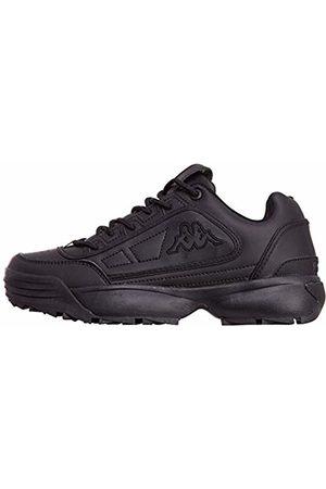 Kappa Unisex Adults' Rave Oc Low-Top Sneakers, ( 1111)