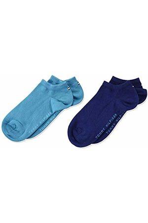 Tommy Hilfiger Boy's Th Children Sneaker 2p Ankle Socks