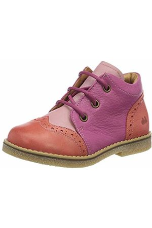 Froddo Girls' G2130197 Shoe Brogues, (Fuxia+ I57)