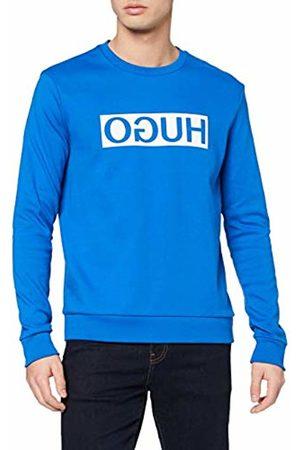 HUGO BOSS Men's Dicago202 Sweatshirt, Bright 431