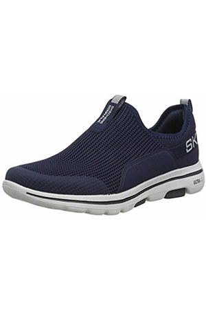 Skechers Men's GO Walk 5 Slip On Trainers