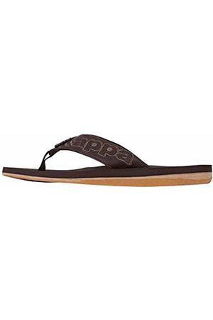 Kappa Men's Rodeen Flip Flops, ( /Sand 5042)
