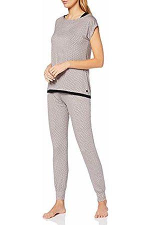 Esprit Women's Alani Cas Nw Pj.a.ls_ll Pyjama Set