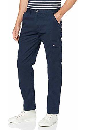CLIQUE Men's Cargo Pocket Trousers