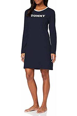 Tommy Hilfiger Women's Nightdress Ls Onesie