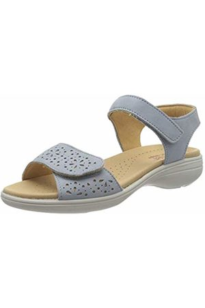 Hotter Women's Leah Extra Wide Sandal