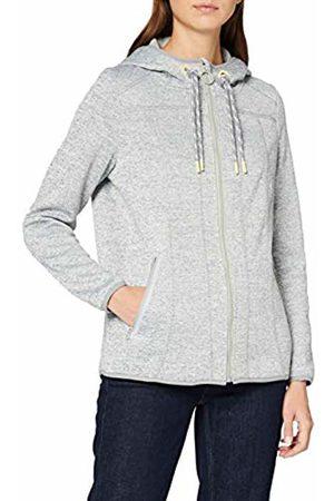 Cecil Women's 211111 Sweat Jacket, (Grau)
