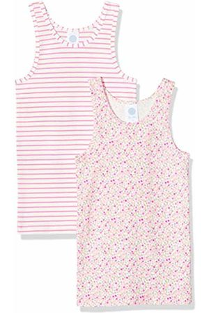 Sanetta Girls Nightdresses & Shirts - Girls' Unterhemd Doppelpack Nightie