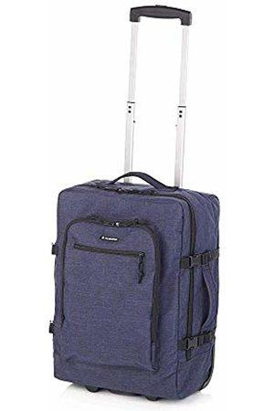 Gladiator 2019 Suitcase 50 Centimeters 30 (Azul)