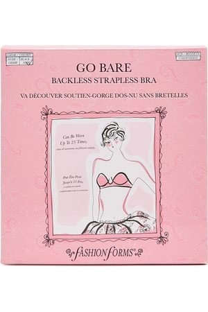Fashion Forms Women Underwired Bras - Go Bare Backless Adhesive Bra