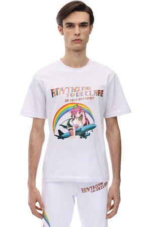 SUNSET SOLDIERS Hostess Cotton Jersey T-shirt