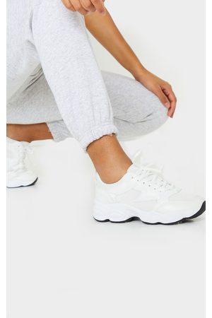 PRETTYLITTLETHING Basic Bubble Sole Chunky Trainers
