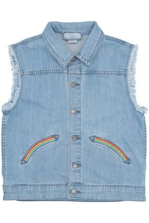 STELLA McCARTNEY KIDS DENIM - Denim outerwear