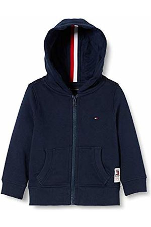 Tommy Hilfiger Boys Hoodies - Boy's Essential Hooded Fullzip Set 1 Hoodie