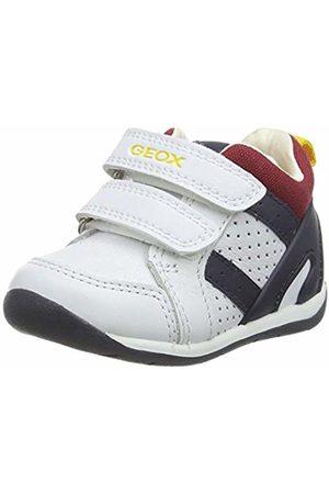 Geox Baby Boys B Low-Top Sneakers, ( /Navy C0899)