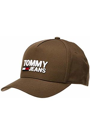 Tommy Hilfiger Men's TJM Logo Baseball Cap