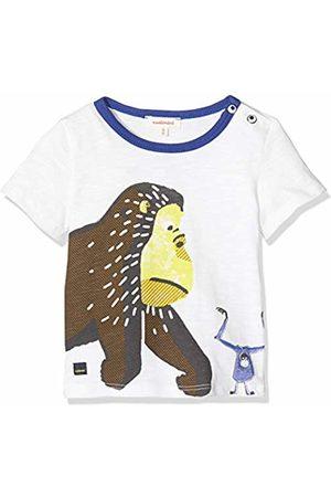 Catimini Baby Boys' Cq10072 Tee Shirt T