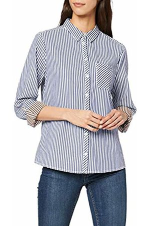 Cecil Women's 341824 Blouse, (Mehrfarbig)