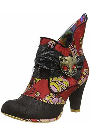 Irregular Choice Women's Miaow Ankle Boots, ( / Bd)