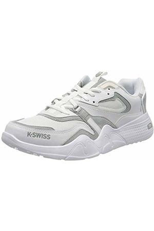 K-Swiss Men Trainers - Men's Cr-terrati Low-Top Sneakers, ( / 101)