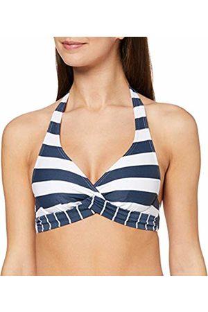 Esprit Women's North Beach Uw Halter Bikini Top