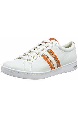 Geox Women's D Jaysen A Low-Top Sneakers, ( / C0422)