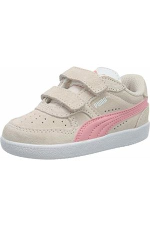 Puma Unisex Kid's ICRA Trainer SD V INF, ( Rosewater-Peony 33)
