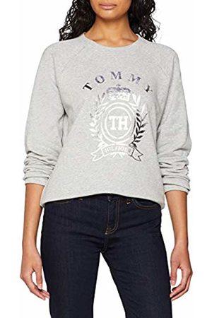 Tommy Hilfiger Women's Mora C-nk Sweatshirt Ls