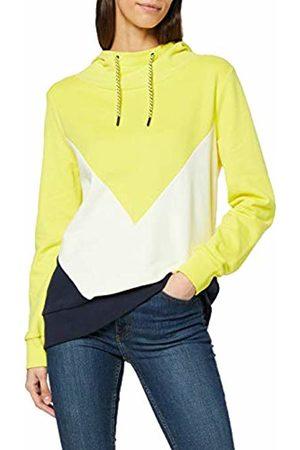 Cecil Women's 301171 Sweatshirt, (Mehrfarbig)