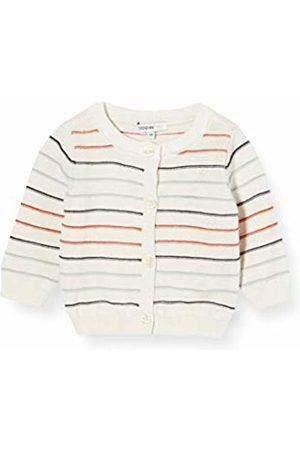 Noppies Unisex Baby Strickjacke U Cardigan Knit Ls Pino