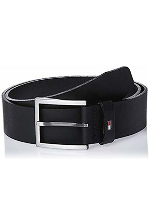 Tommy Hilfiger Men's Hampton Belt 4.0 Belt, ( 002)