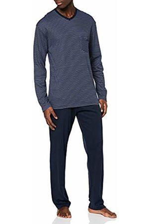 Calida Men's Relax Streamline Pyjama Set