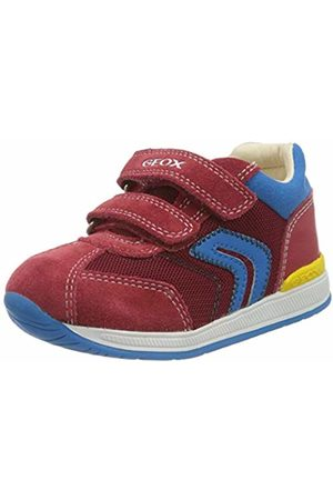 Geox Baby Boys' B RISHON B Low-Top Sneakers, ( C7000)