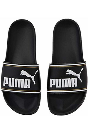 Puma Unisex Adult's Leadcat FTR Beach & Pool Shoes, Team 01