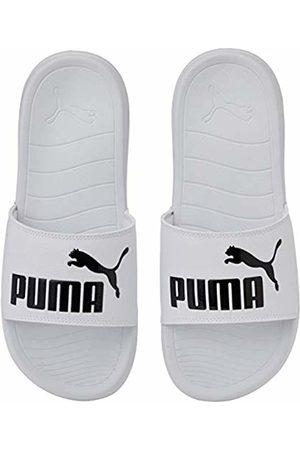 Puma Unisex Adult's Popcat 20 Beach & Pool Shoes, 02