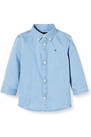 Tommy Hilfiger Boy's L/S Denim Shirt