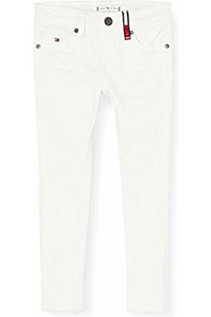 Tommy Hilfiger Girl's Nora Rr Skinny Codnc Jeans