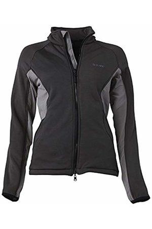 Hi-Tec Women's Keeva Fleece Top Jacket - Black