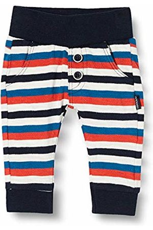 Noppies Baby Boys' B Slim Fit Pants Mattoon Y/d Str Trouser