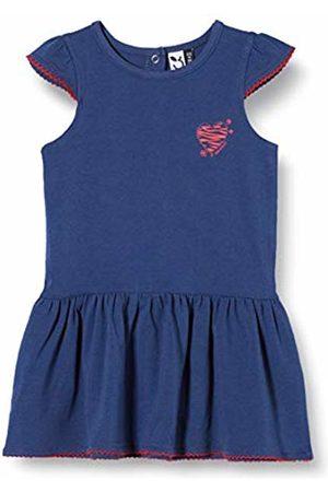 3 Pommes Baby Girls' 3q30042 Robe Mc Dress